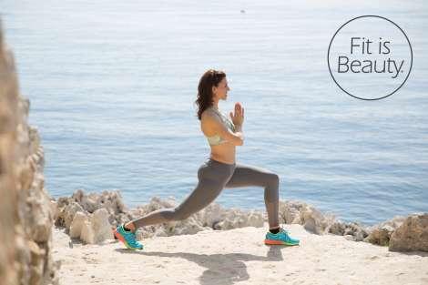 Tone up workout - Giulia Calefato