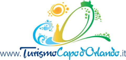 Turismo Capo d'Orlando logo