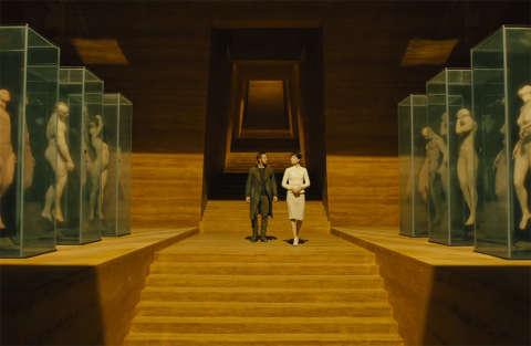 Blade Runner 2049: arriva il nuovo sensazionale trailer