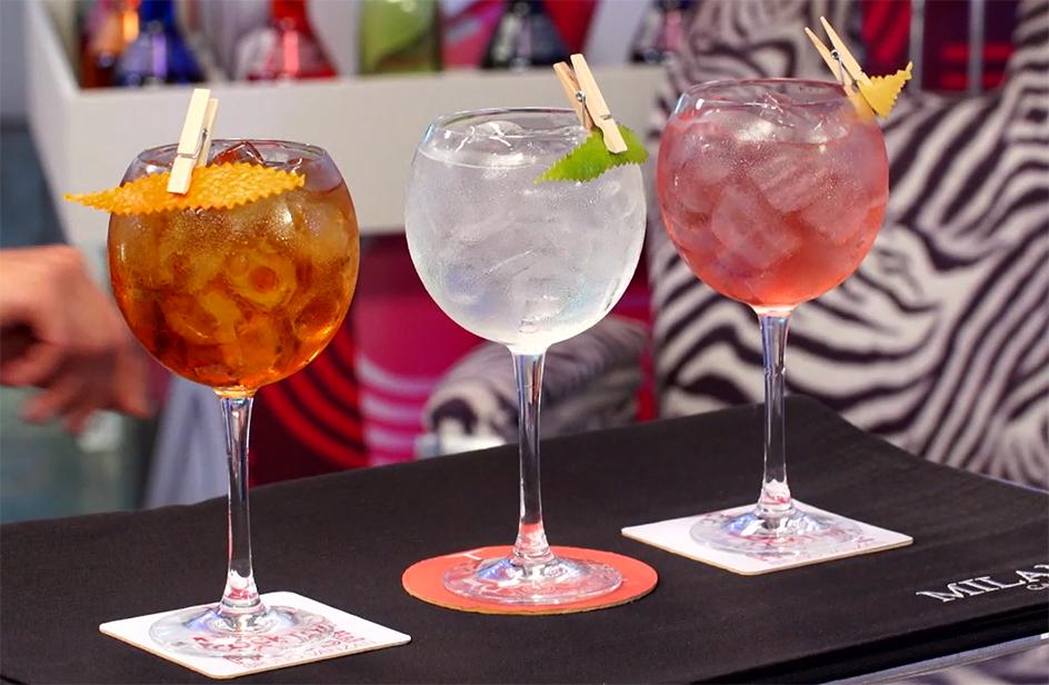 Martini e Tonic - Cocktail House - Diciassettesima Puntata
