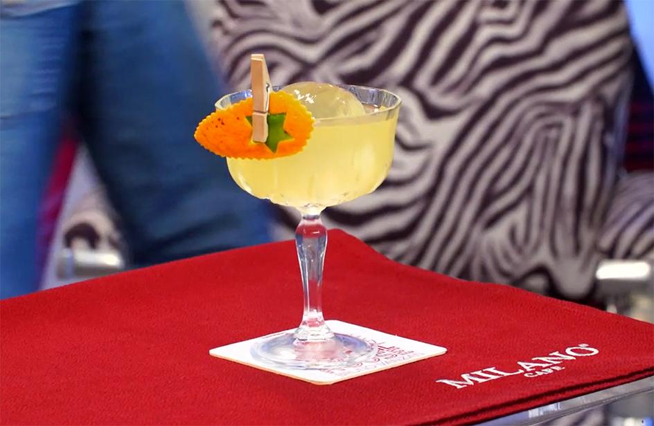 B-Bloody - Cocktail House - Diciottesima Puntata