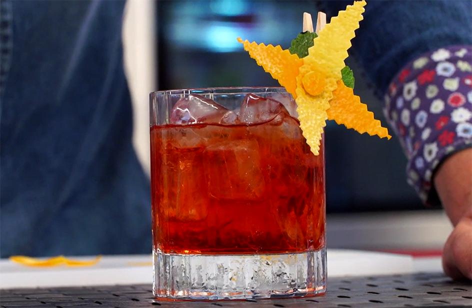 Americano - Cocktail House - Diciannovesima Puntata