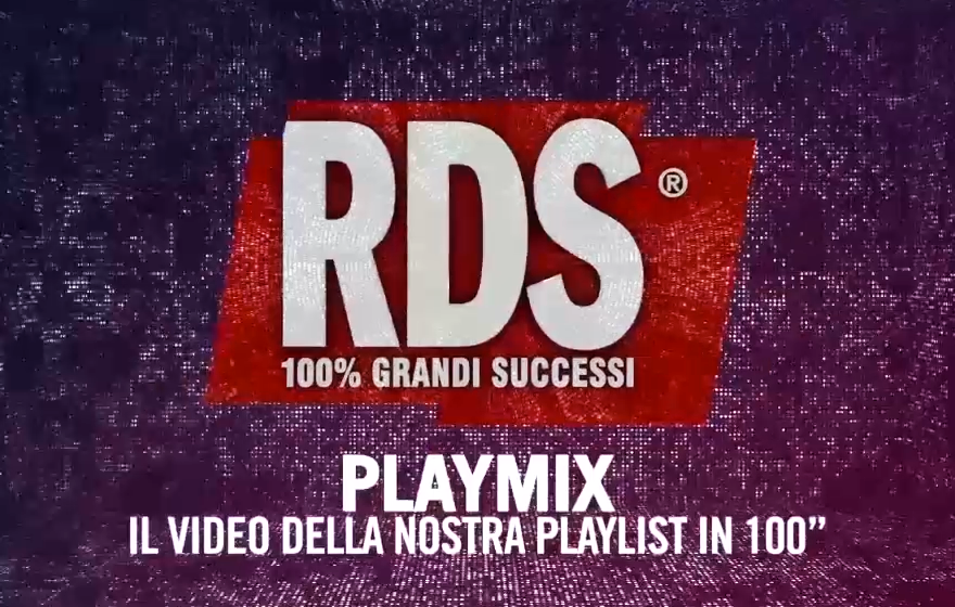 RDS Playmix
