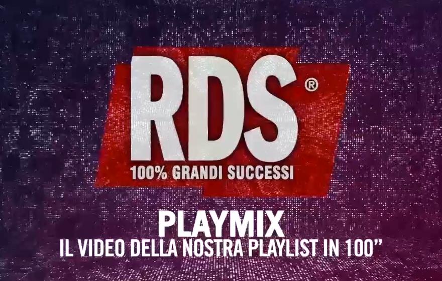 RDS Playmix
