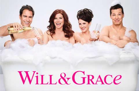 Will and Grace, arriva il promo della nuova stagione