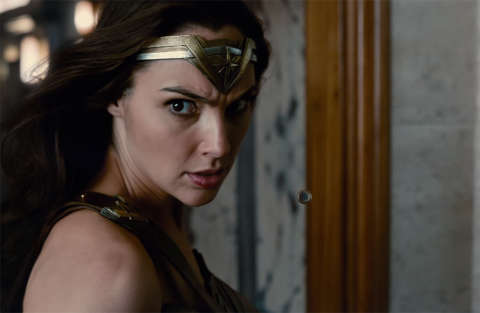 Justice League: arriva il nuovo trailer e torna Wonder Woman