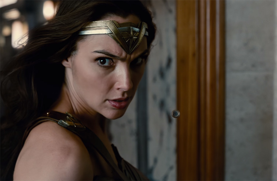 Justice League: arriva il nuovo trailer e torna Wonder Woman