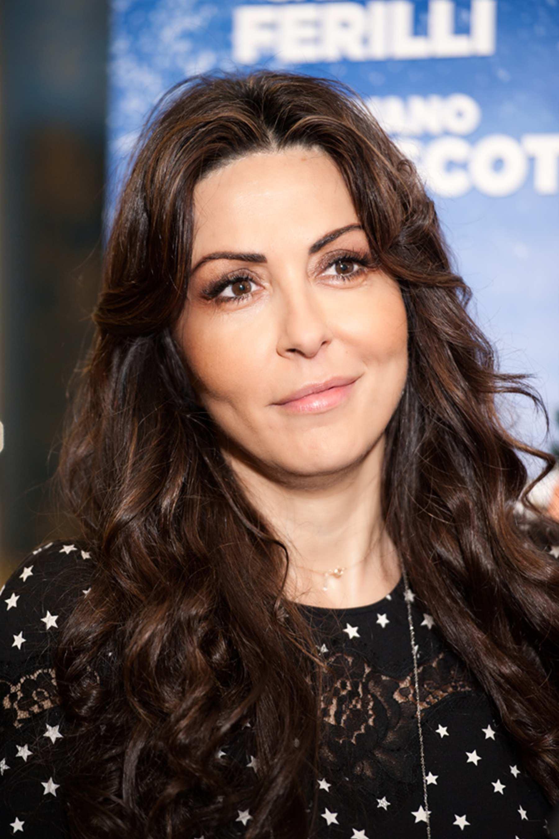 Sabrina Ferilli (born 1964)